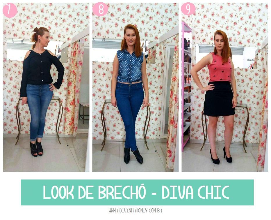 Diva Chic Brechó
