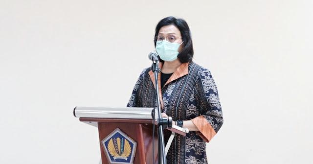 Sri Mulyani Shock Besar & Minta Rakyat Indonesia Siap-siap, Mau Ngapain?
