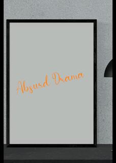 absurd drama