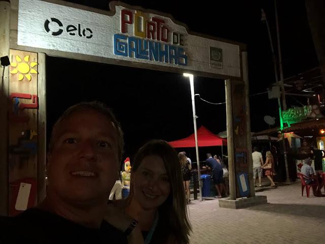 Blog Apaixonados por Viagens - Porto de Galinhas - Passeios