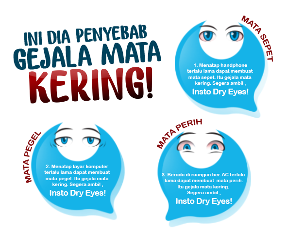 Review Insto Dry Eyes, Bye Mata Kering