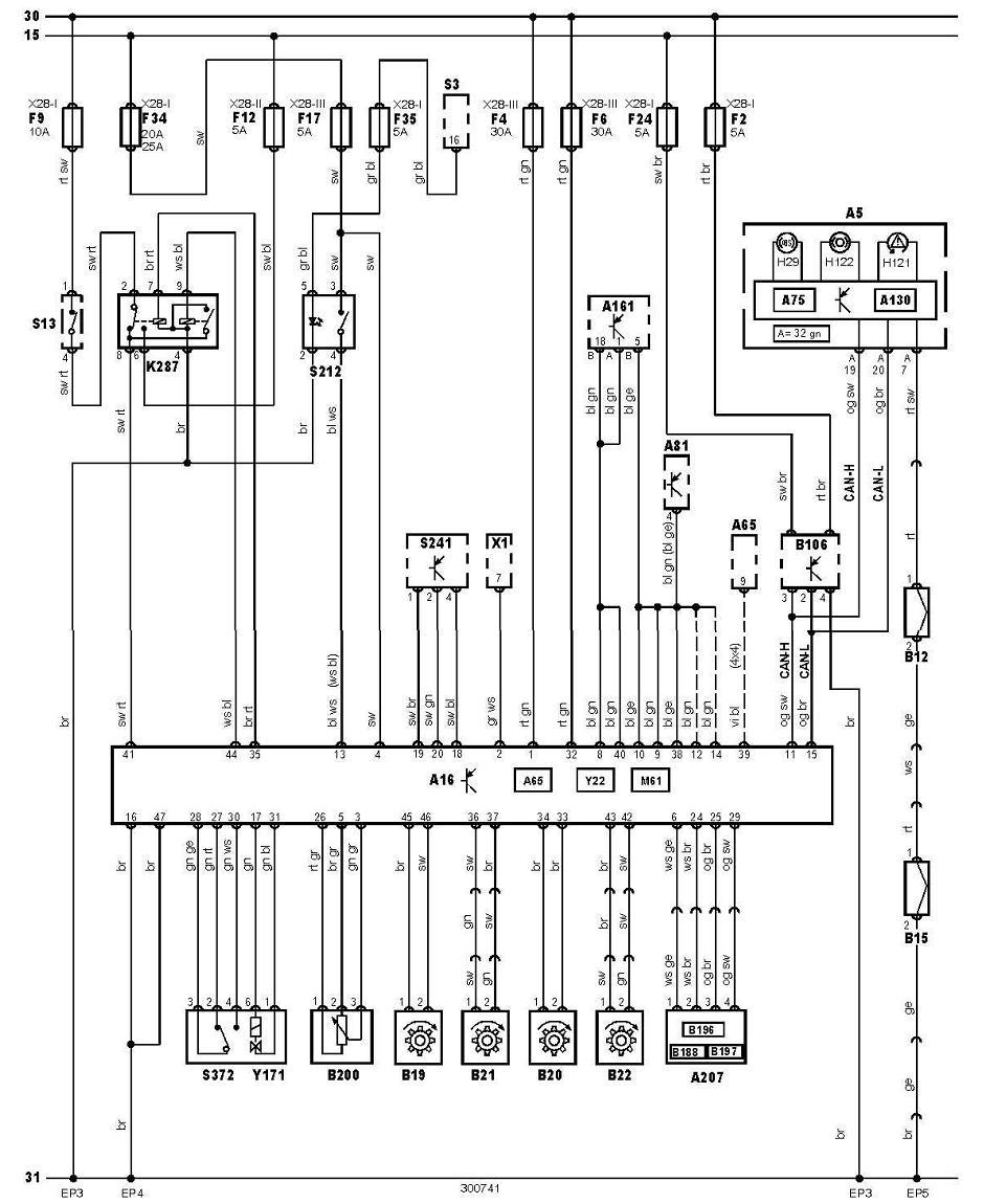 T5 Headlight Wiring Diagram Schematics Vw T4 Somurich Com 6 Bulb Light