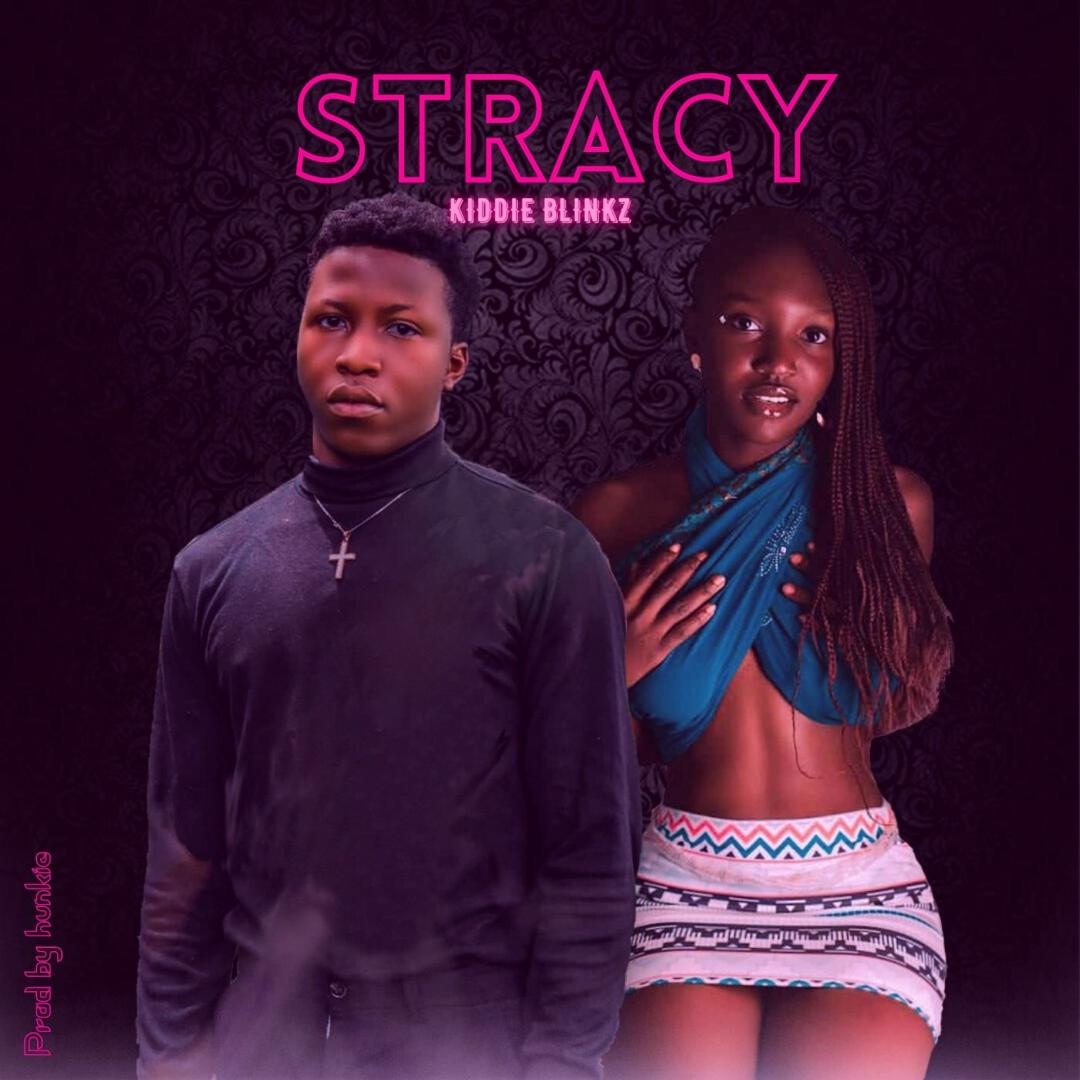 [Music] Kiddie Blinkz - Stracy (prod. Hunkie) #Arewapublisize
