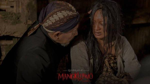 Review dan sinopsis film Mangkujiwo