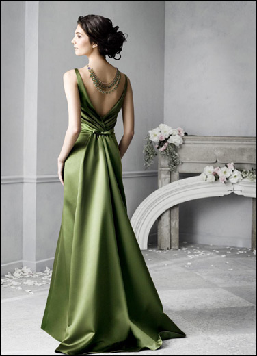 Bridal Dresses UK: Bridesmaid Dresses By Jim Hjelm