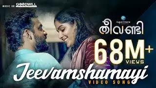 Jeevamshamayi-Song-Lyrics-in-english-Theevandi-Malayalam-Movie-Song-Lyrics