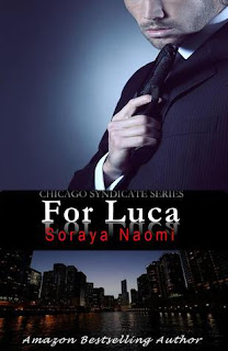 For Luca by Soraya Naomi