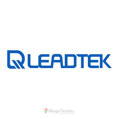 Leadtek Logo Vector