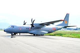 Pesawat Angkut C-295