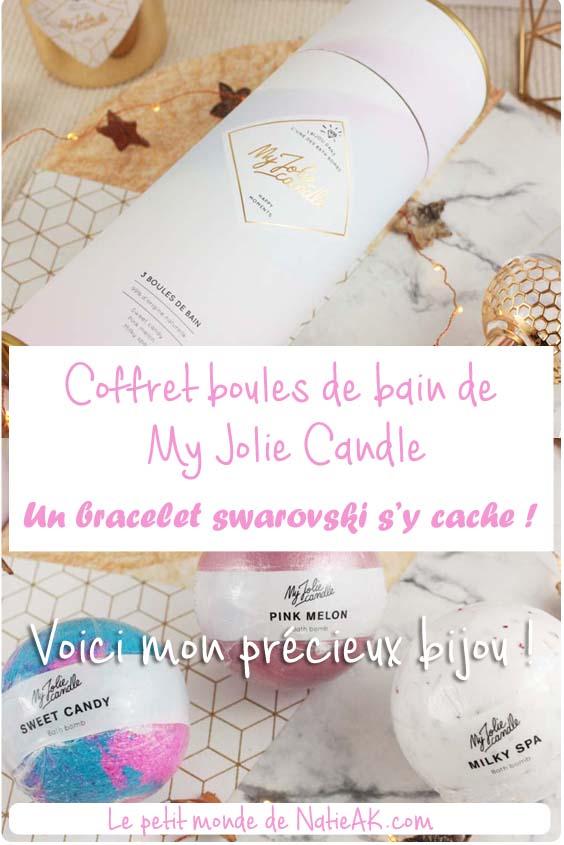 découvrez mon bijou My Jolie Candle !