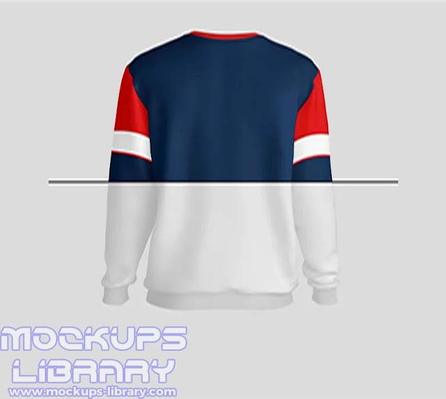sweatshirt mockup psd 3