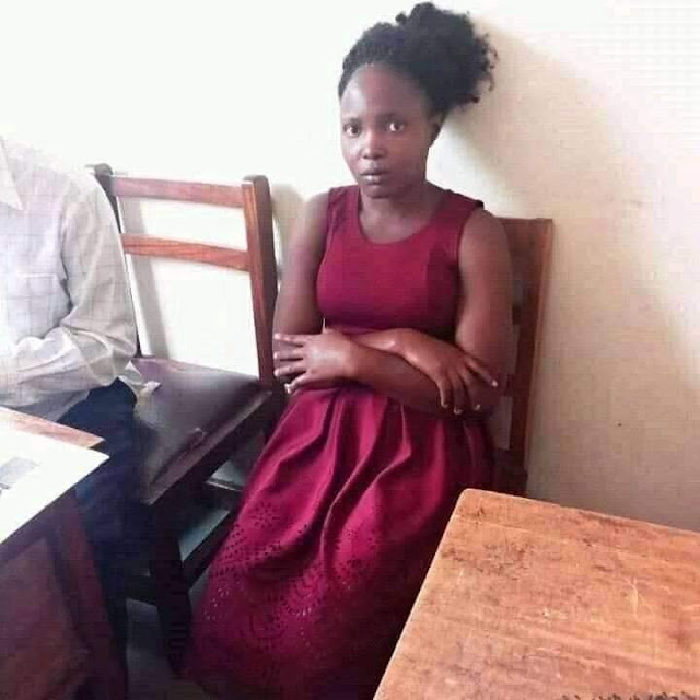 Ugandan Woman Stabs her Husband to death because he was going to marry another woman