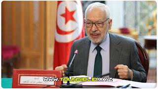 (بالفيديو) راشد الغنوشي:نواجه صعوبات مالية صعبة... يجب على التونسيون الوقوف الى تونس كما واجهوا جائحة كورونا بوحدة وطنية عالية