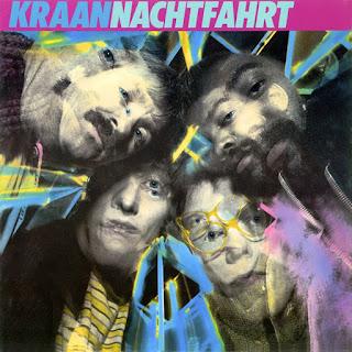 Kraan - 1982 - Nachtfahrt