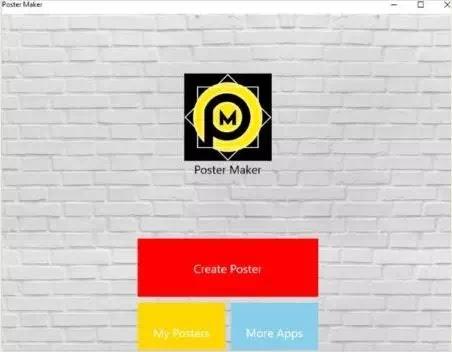 aplikasi pembuat poster di windows 10-1