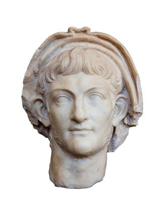 Conspiracy Theory Emperor Nero