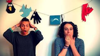 Soraya y Rebeca son las creadoras de este proyecto tan especial