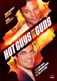 Hot guys with guns, 2013