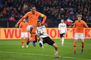 مباراة البرتغال وهولندا بث مباشر بين سبورت beinsport1 بدون تقطيع موقع سوفت سلاش