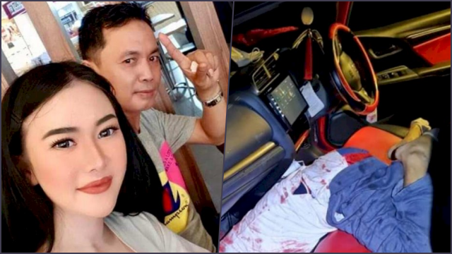 Pedagang Emas Jayapura Dibunuh, Diduga Otak Pelaku Istri Sendiri Bersama Selingkuhan