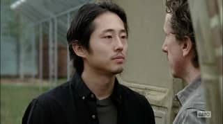 The Walking Dead - Capitulo 15 - Temporada 5 - Español Latino - 5x15
