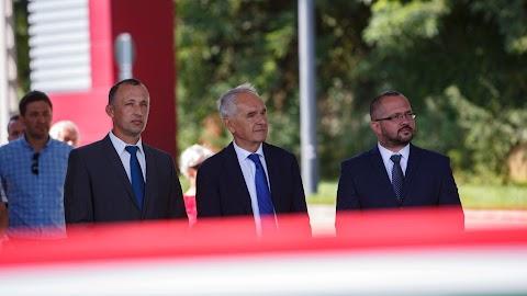 Szita: jelentős állomásához érkezett Kaposvár fejlesztési programja