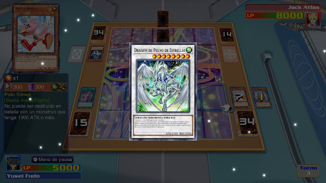 Yu-Gi-Oh! Legacy of the Duelist Link Evolution PC Full