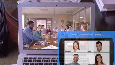 Software Video Call andorid terbak, terpopuler, dan terbaru