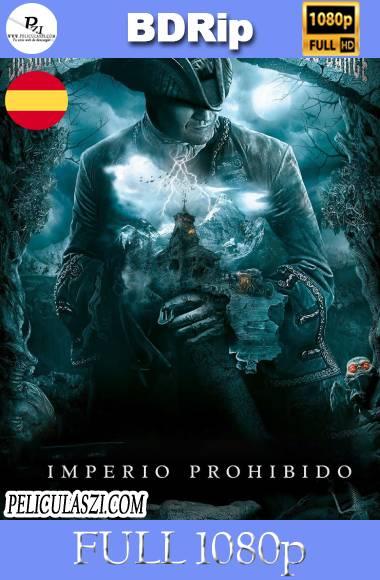 Transilvania, El Imperio Prohibido (2014) Full HD BDRip 1080p Castellano