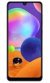 Cara Flash Samsung Galaxy A31 SM-A315G XID