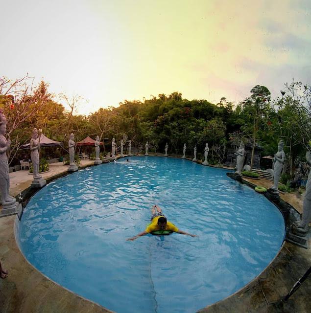 Lembah Tumpang Resort Malang