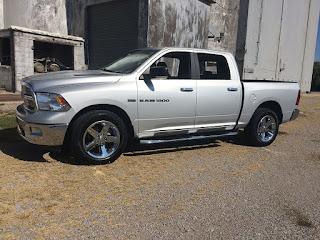 ram pickup for sale jacksonville