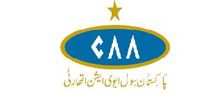 Pakistan Civil Aviation Authority PCAA Latest Jobs 2021- Apply Online
