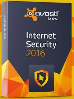 Baixar Avast! Internet Security 2016