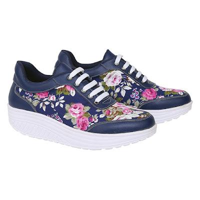 Sepatu Casual Wanita Catenzo DO 075