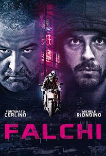 Falchi - HDRip Dublado