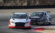 Hyundai Announces Factory Veloster N TCR Race Car Program