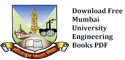 Download Free Mumbai University Engineering Books PDF
