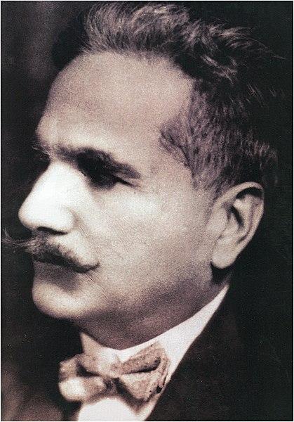 Allama Iqbal Poetry-Urdu Poetry