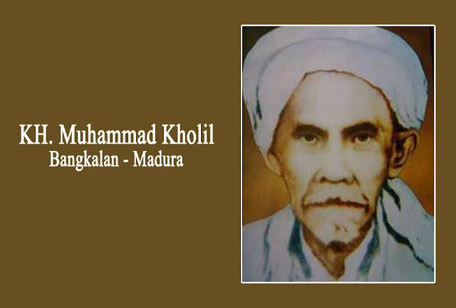 Syaichona Kholil, Peroleh banyak ilmu dari Ulama yang telah meninggal