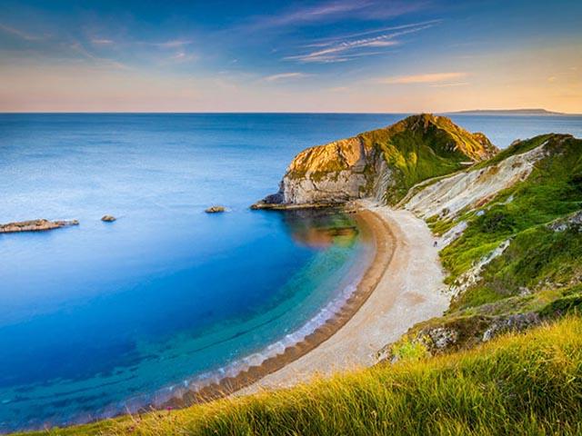 Bờ biển tuyệt đẹp