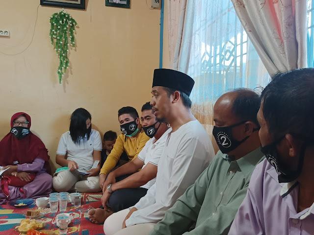 Ribuan Warga IKMN Bukittinggi Siap Gelar Pertemuan Bersama Erman Safar