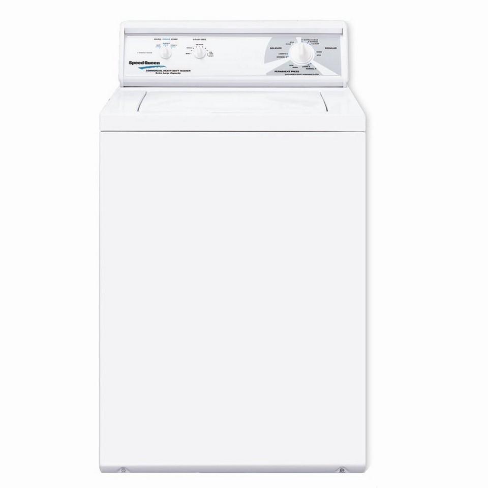 Mesin Cuci Untuk Laundry Pemula