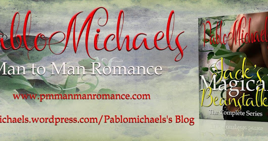 Get To Know Your Characters! #RPBP #Giveaways @PabloMichaels1 #lgbtq
