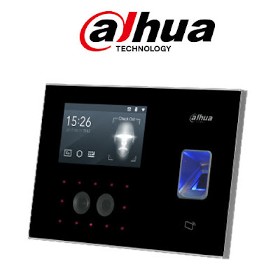 Dahua Technology Co., Ltd has launched its new time attendance terminals –  the DHI-ASA4214F and DHI-ASA6214F. These highly intelligent devices will  support ... 706f8a31f2