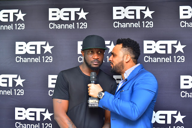 P Square,Tekno,Dj Spinall, Others Turn Up For #Betawards Nominees Send-Off Party
