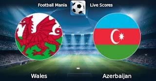 Уэльс – Азербайджан  смотреть онлайн бесплатно 6 сентября 2019 прямая трансляция в 21:45 МСК.