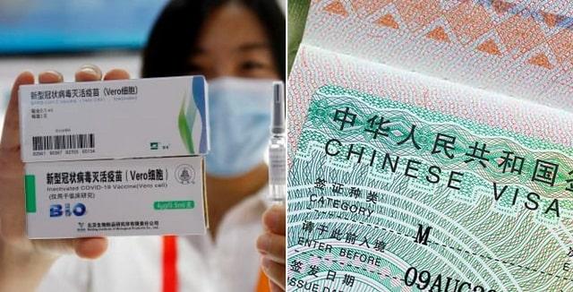 travel agency china visa approved chinese visas
