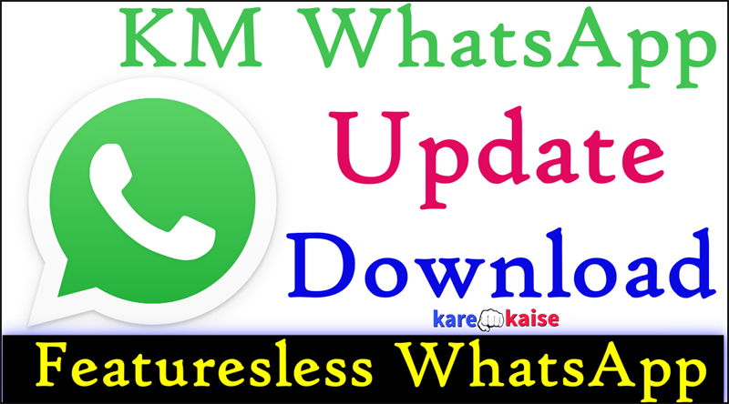Latest KMWhatsApp-Update-Download-V-8.25-KMWhatsApp-APK