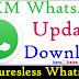 Latest KM WhatsApp Update Download V. 8.25 | KMWhatsApp APK